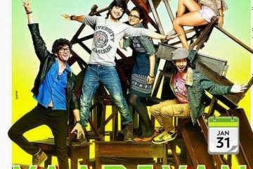 Yaariyan Full Hindi Movie Watch Online Free (2014)