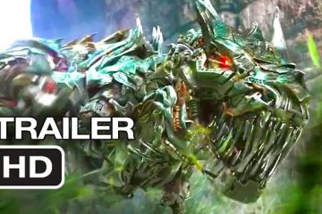 Transformers 4: Age of Extinction trailer