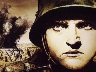 Watch Full movie All Quiet on the Western Front (1930) Movies  Watch online For free
