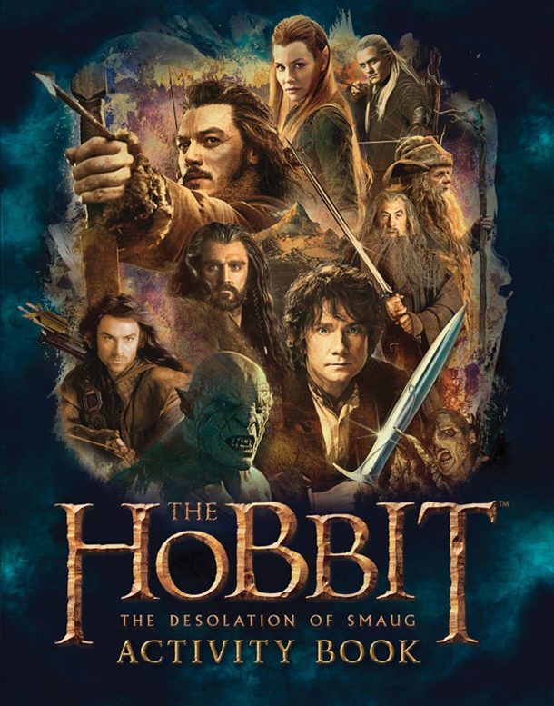 The Desolation of Smaug (2013)