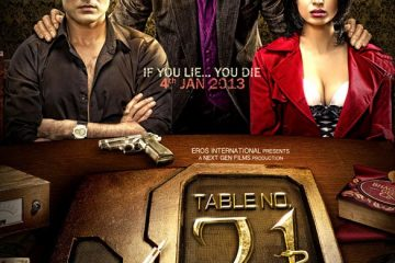 Table No.21 (2013)online Full Movie In Full HD 1080p