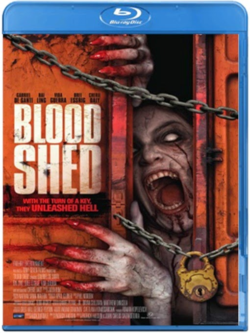 Blood Shed (2014)