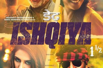 Dedh Ishqiya (2014) Hindi Movie Online for free in HD 1080p