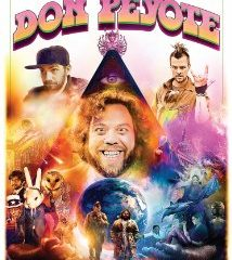 Don Peyote (2014) Movie Full Watch Online For Free In HD 1080p