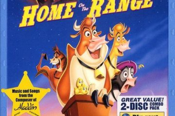Home on the Range (2004) IN HINDI Full HD 1080p Movie Watch Online For Free