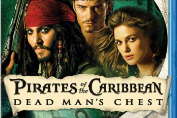 Pirates of the Caribbean Dead Man's Chest (2006) Watch Online Movie In HD