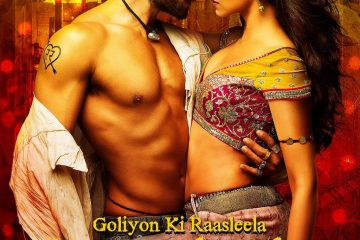 Ram Leela (2013) Hindi Full Movie Watch Online In Full HD 1080p