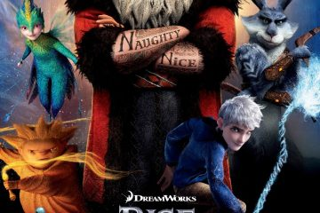 Rise of the Guardians (2012) Dual Audio 1080p Free Watch Online