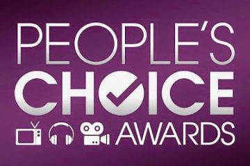 The 40th Annual Peoples Choice Awards (2014) HDTVRip 350MB Full HD 1080p