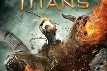 Wrath Of The Titans (2012) Dual Audio 1080p Watch Online For Free