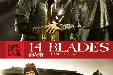 14 Blades 2010 Hindi Dubbed Movie Watch Online For Free In HD 1080p