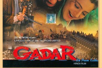 Gadar: Ek Prem Katha (2001) Hindi Movie Watch Online in HD 1080p