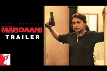 Mardaani (2014) Official Teaser Trailer HD Rani Mukerji