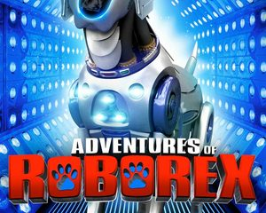 The Adventures of RoboRex (2014) DVDRip Full Movie Watch Online For Free