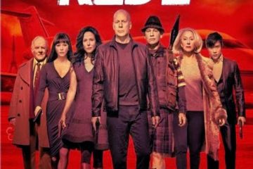 RED 2 (2013) HD 720p BluRay Dual Audio Movie Free Download