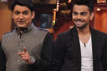 Comedy Nights With Kapil 20th July (2014) HD 1080P 300MB Free Download