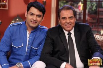 Comedy Nights With Kapil 27th July (2014) HD 720P 150MB Free Download