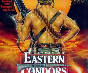 Eastern Condors 1987 Hindi Dubbed Watch online For Free In HD 1080p