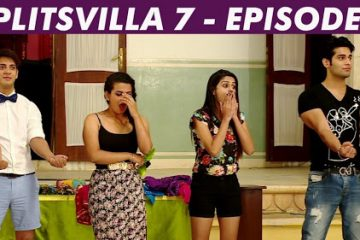 MTV Splitsvilla Season 7 (2014) 2nd Episode 1080P 150MB Free Download