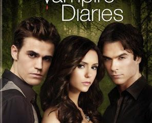 The Vampire Diaries (2010) All Episodes Of Season 2 HDTVRip 1080p Free Download