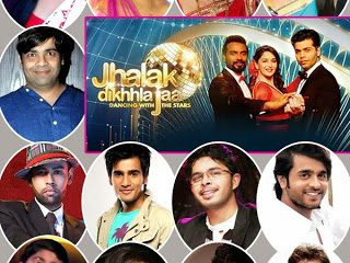 Jhalak Dikhla Jaa Season 7 (2014) Episode 11 - 11th July Full HD 1080p Free Download