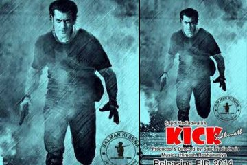 Kick 2014 Movie Watch Online For Free In HD 720p 300MB Free Download