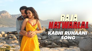 Kabhi Ruhani Kabhi Rumani Raja Natwarlal (2014) HD Video Songs 1080p Download