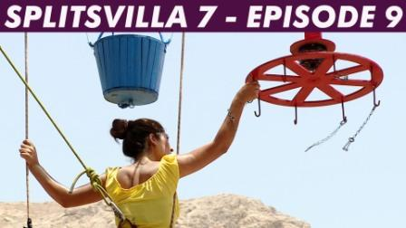 MTV Splitsvilla Season 7 (2014)