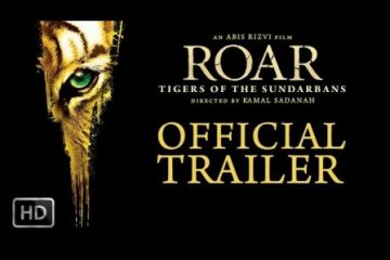 Roar: Tigers Of The Sundarbans (2014) Hindi Movie Official Trailer 720p