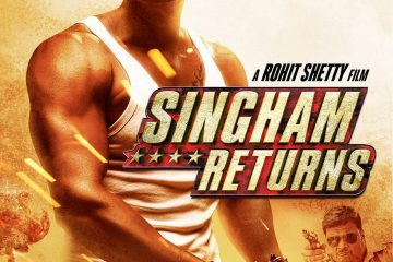 Singham Returns (2014) Hindi Movie MP3 Songs Free Download