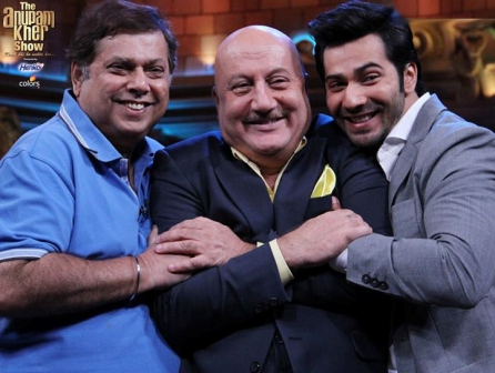 The Anupam Kher Show 24th