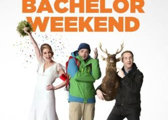 The Bachelor Weekend (2013) English Movie Watch Online For Free In HD 720p