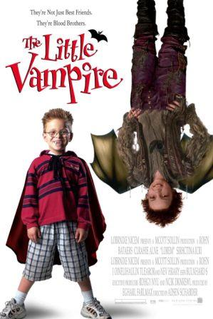 The Little Vampire (2000)