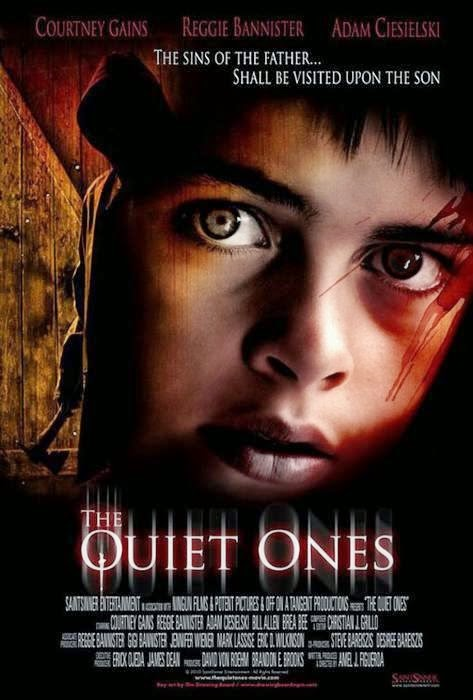 The Quiet Ones 2014