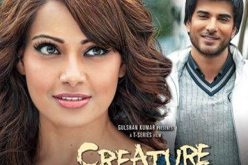Creature (2014) Hindi Movie Watch Online DVDScr Free Download