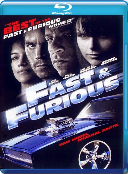 Fast And Furious 2009