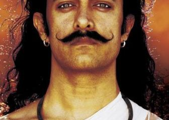 Mangal Pandey (2005) Hindi Movie Free Download in HD 720p 400MB