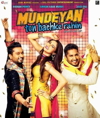 Mundeyan Ton Bachke Rahin (2014) Punjabi Movie