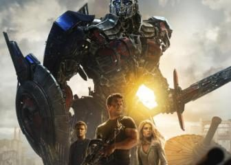 Transformers: Age of Extinction (2014) Dual Audio Free Download In HD 720p 300MB