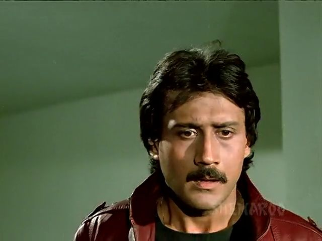 Yudh (1985) Hindi Movie