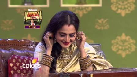 Comedy Nights With Kapil 11th October (2014)