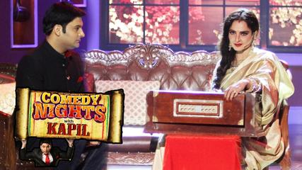 Comedy Nights With Kapil 12th October (2014)