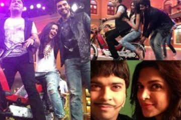 Comedy Nights With Kapil 7th September (2014) Download In HD 480p 300 MB