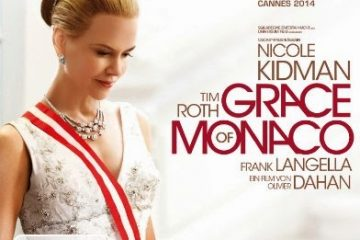 Grace of Monaco 2014 English Movie Download HD 720p 250MB Free Download