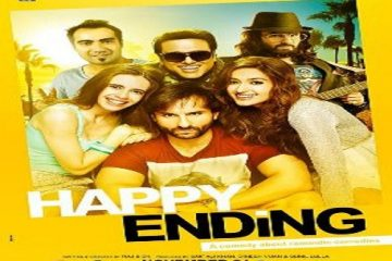 Happy Ending (2014) Hindi Movie Mp3 Songs Free Download