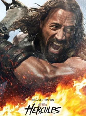 Hercules (2014) Dual Audio