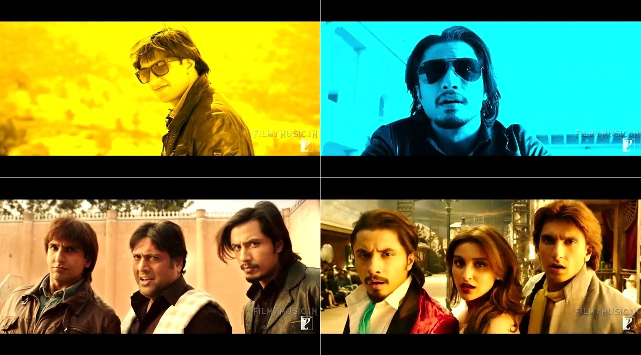 Kill Dil (2014) Hindi Movie