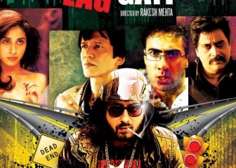 Life Ki Toh Lag Gayi (2012) Hindi Movie Free Download in HD 480p 200MB