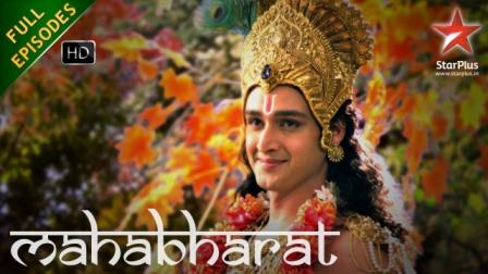 Mahabharat (2013) All Episodes Of Complete Series WebHD