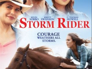Storm Rider (2013) English Movie Free Download In HD 720p 150MB